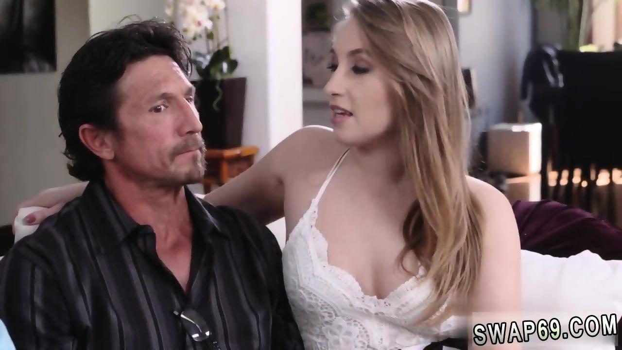 Bareback daddy sex
