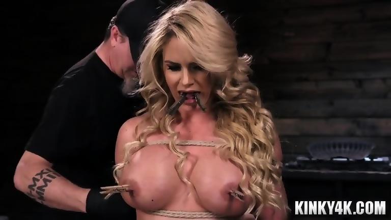 Big Tits Bouncing Up Down