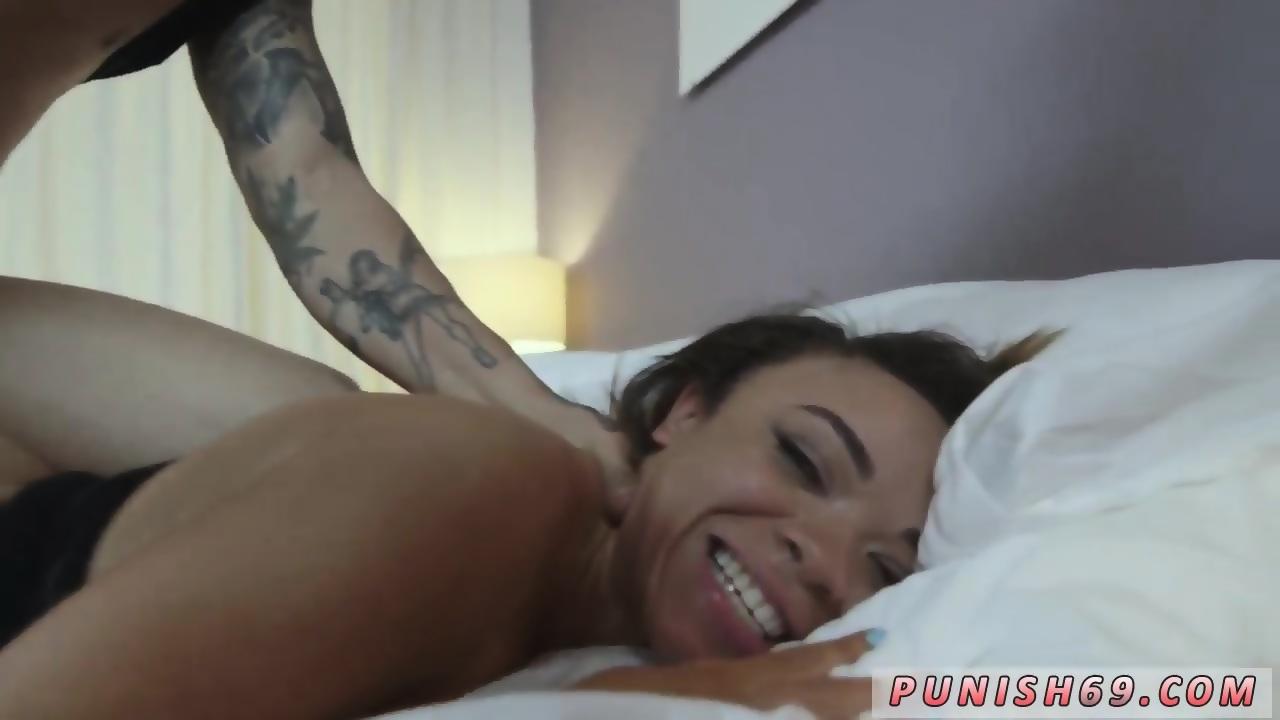 Gay latex video