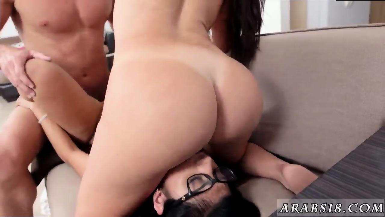 Cum licking sissy husband