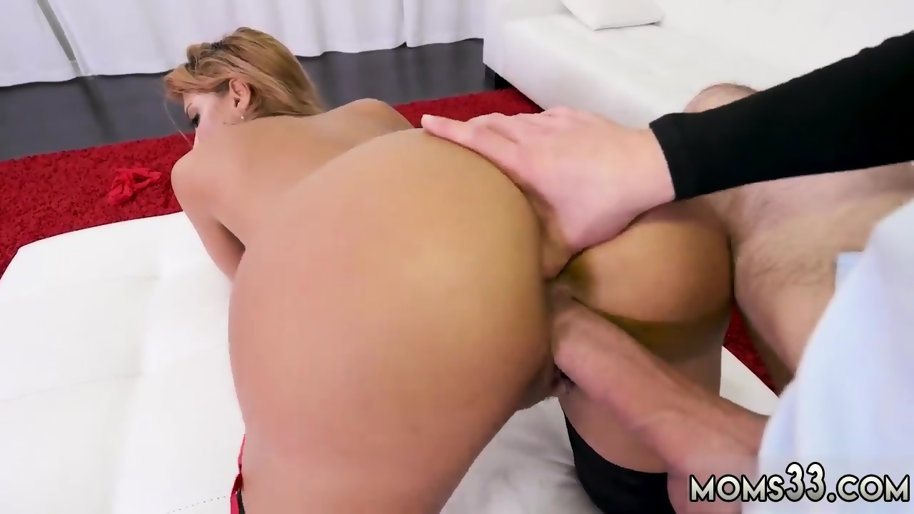 Milf passed out fucked