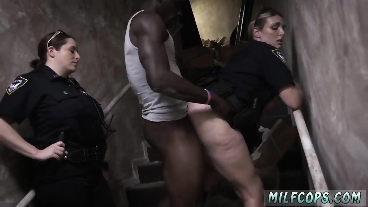 Black Milf Creamy Pussy