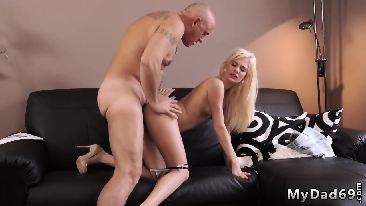 Old men havingoral sex with young girls