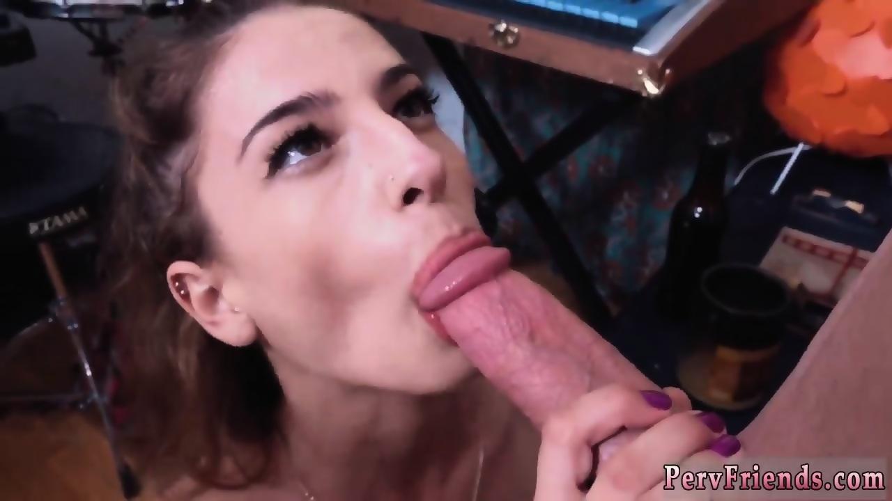 Talia amateur allure anal