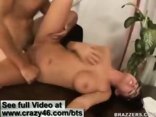 Big tits asian latino