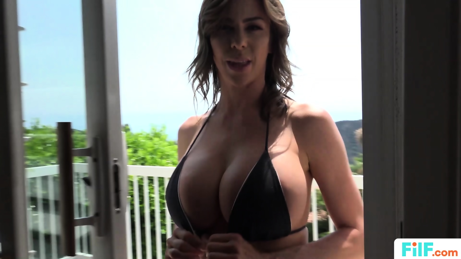 Stepmom Catches You Pov