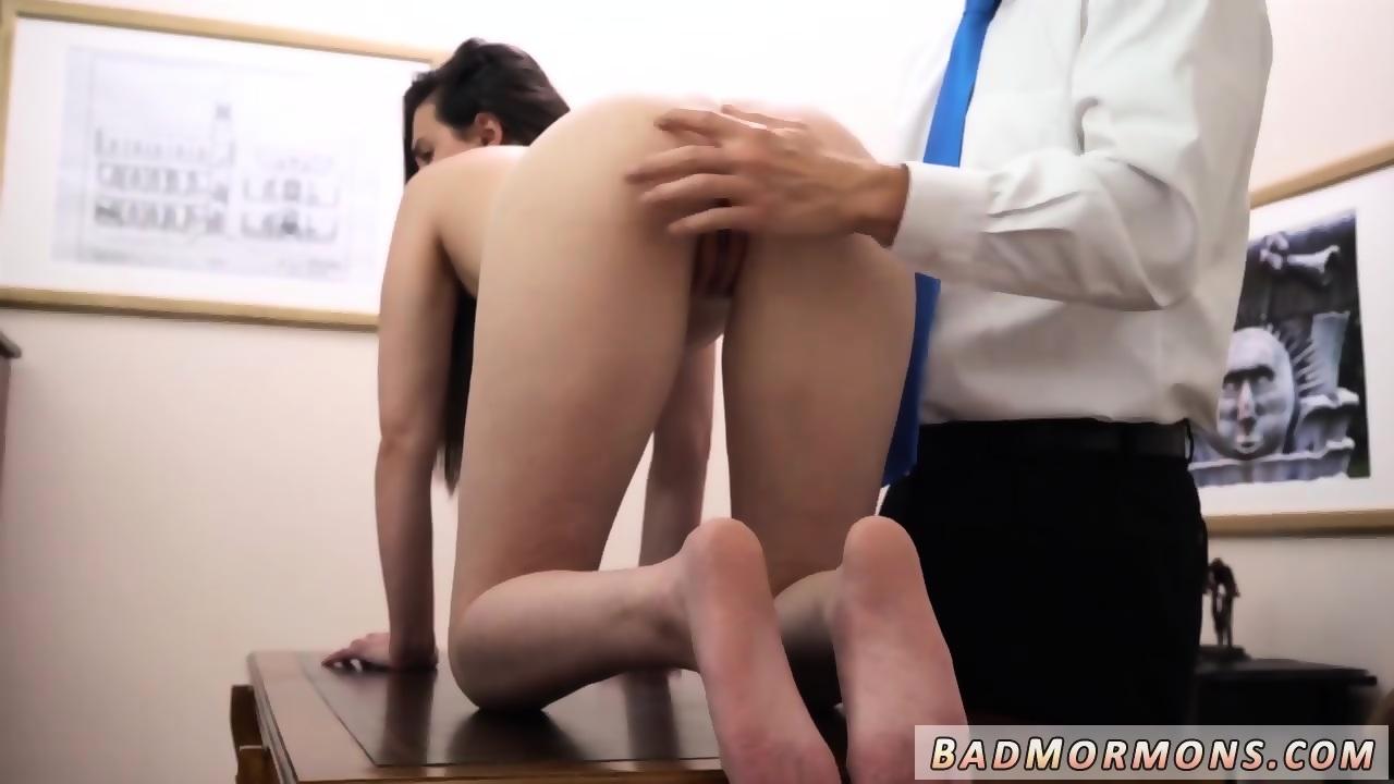 Teen Anal Masturbation Gape