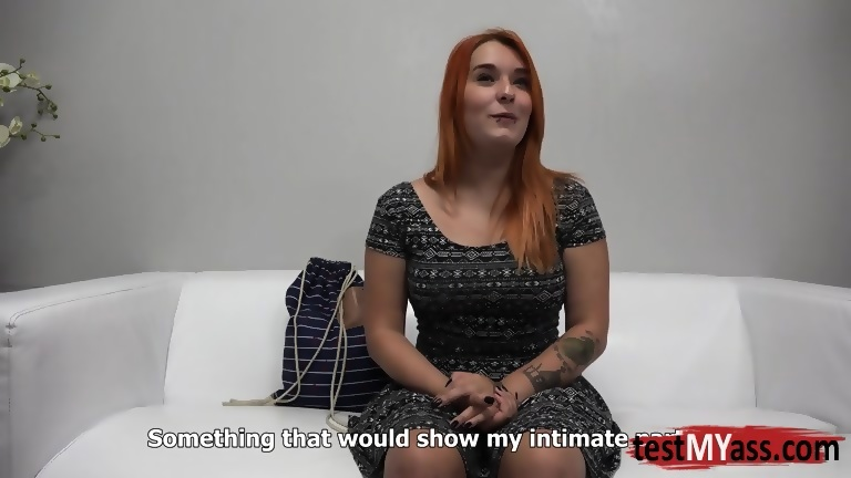 Big Tits Nice Ass Teen Casting