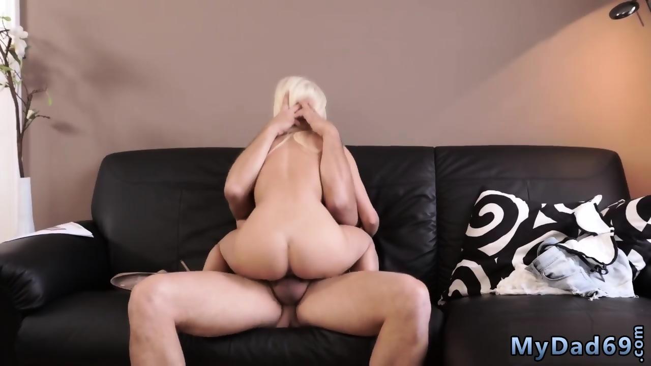 Granny next door nude
