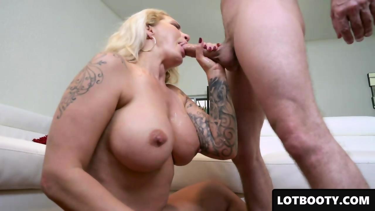 Mother son orgasm