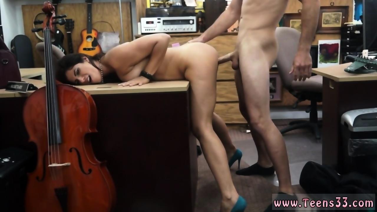 Big Tit College Roommate