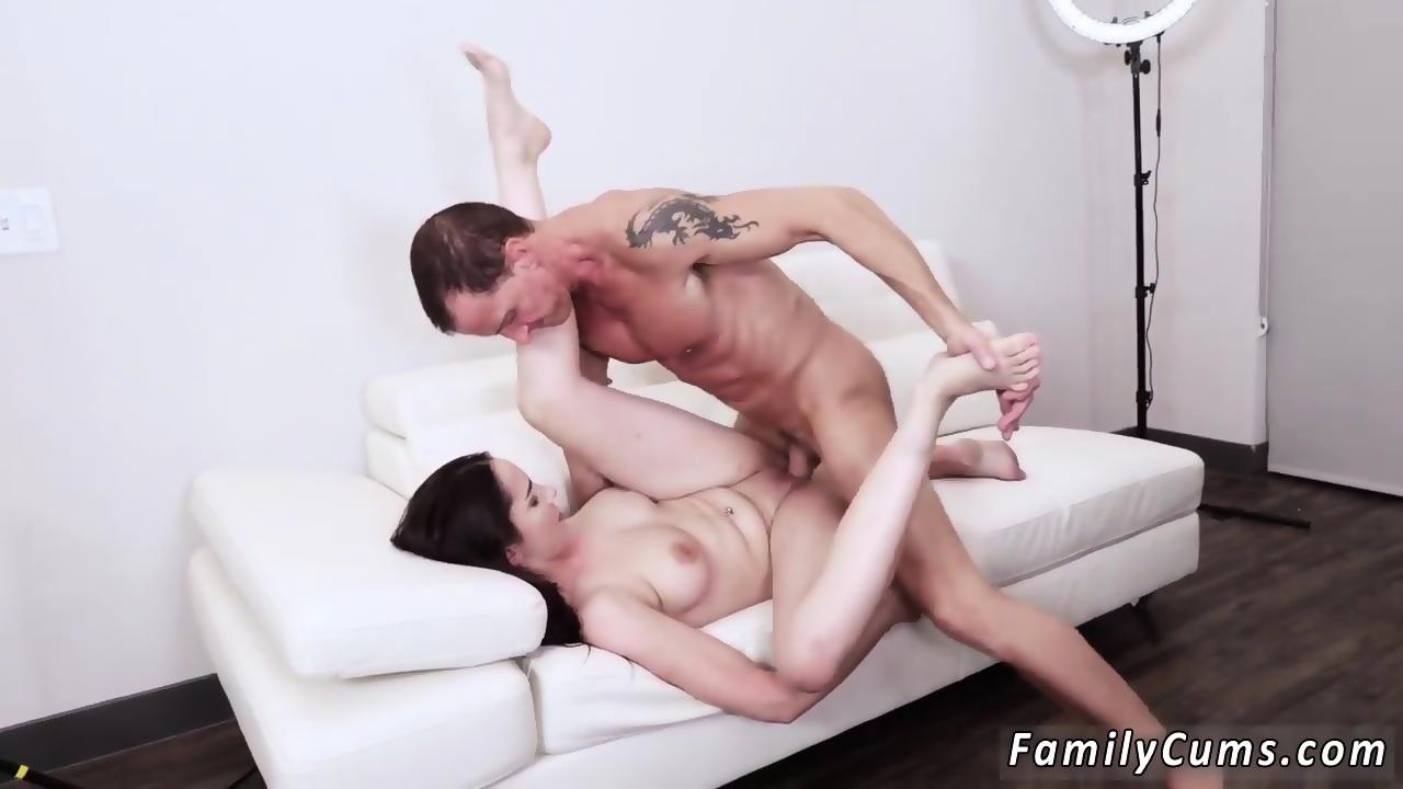 Big Tit Teen Blonde Creampie