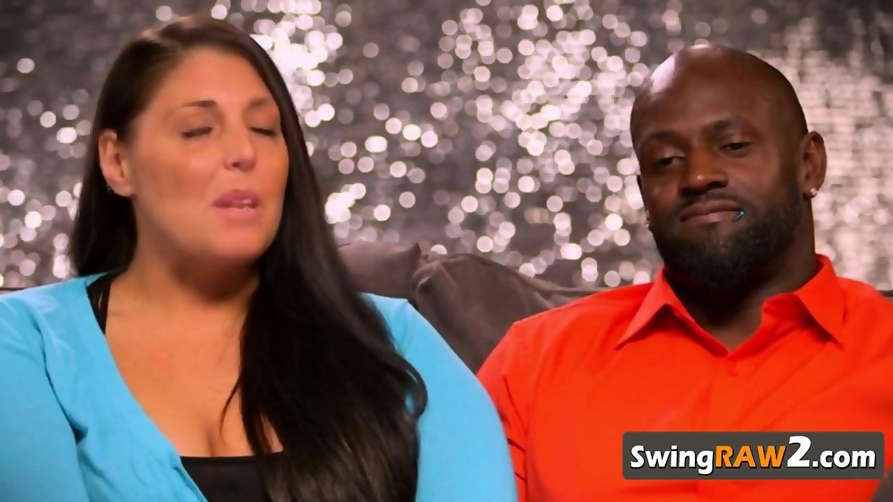 MAYRA: Iowa swing swinger couple