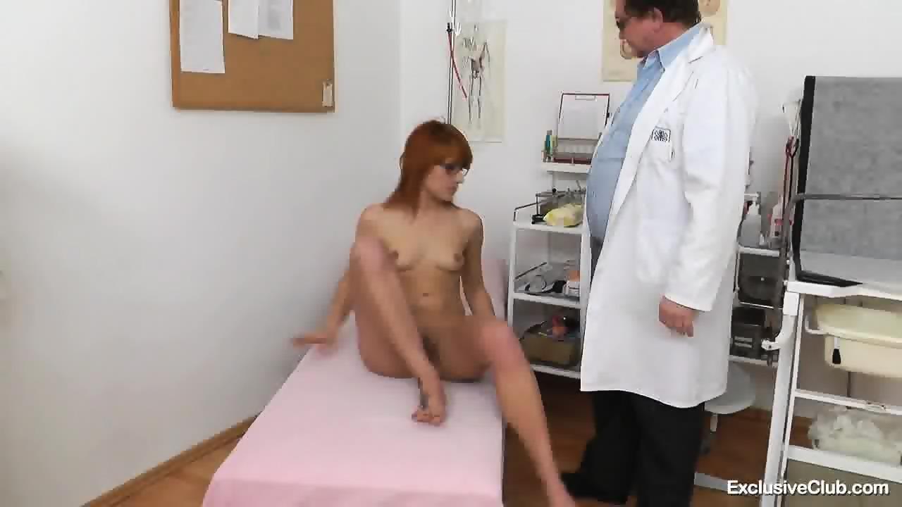 Redhead Glasses Porn Videos & Sex Movies Redtubecom