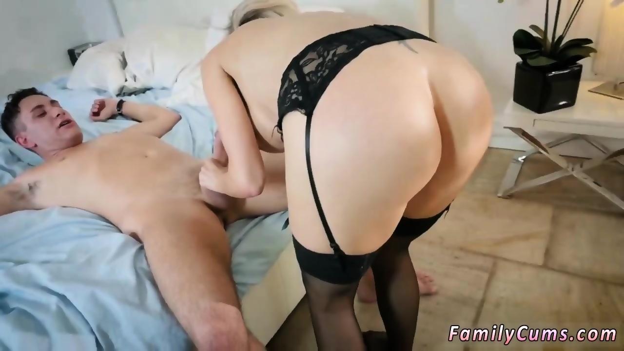 First Time Sex Stranger