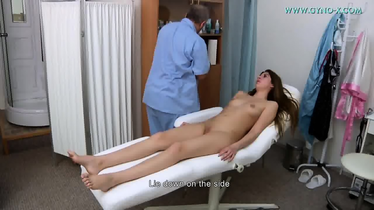Muscle girl porn clip