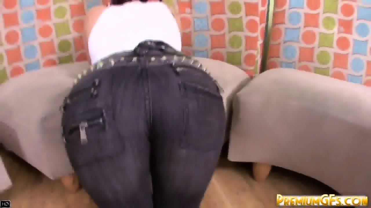 Gianna Michaels Footjob for fantastic girlfriend with hairy pussy - gianna michaels - eporner