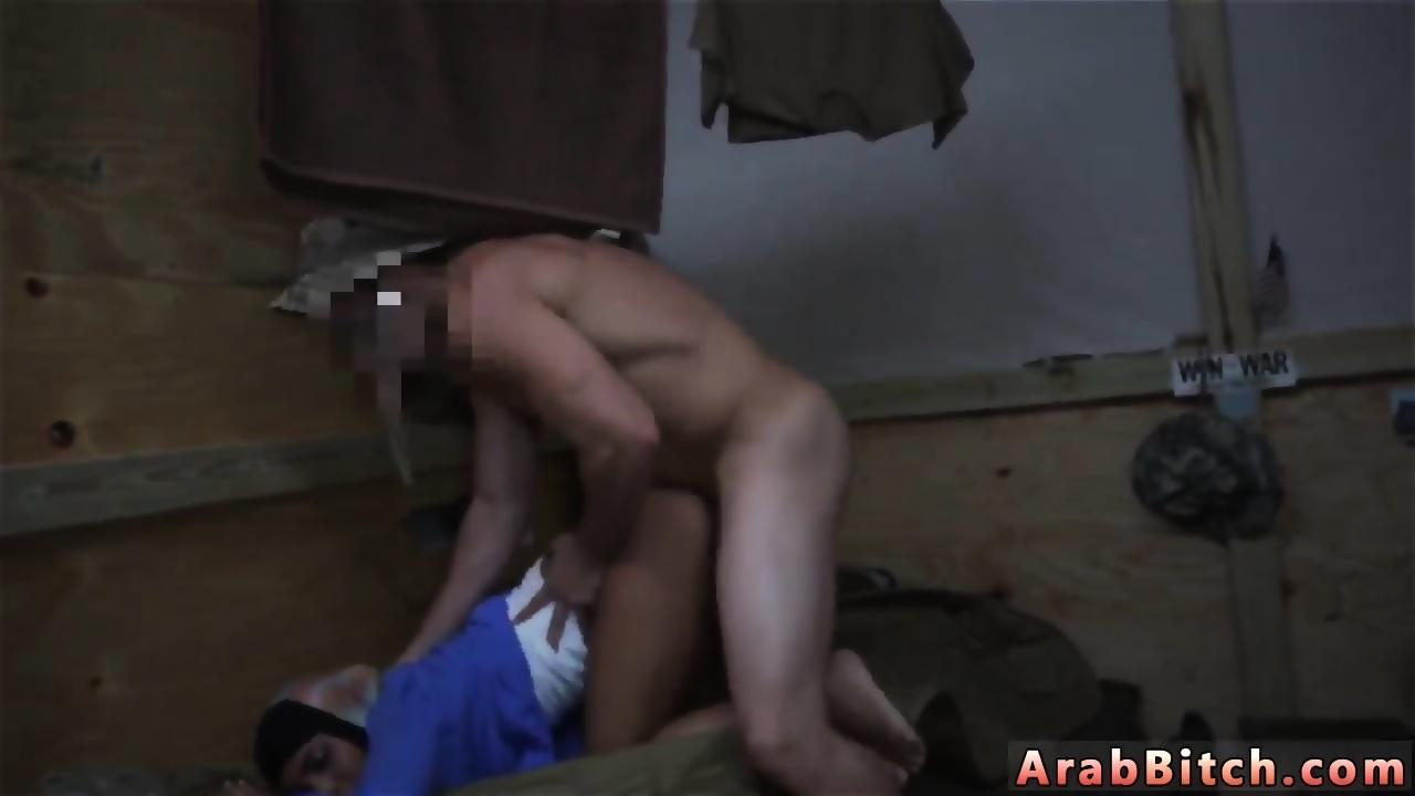 Muslim blowjob nice pussy