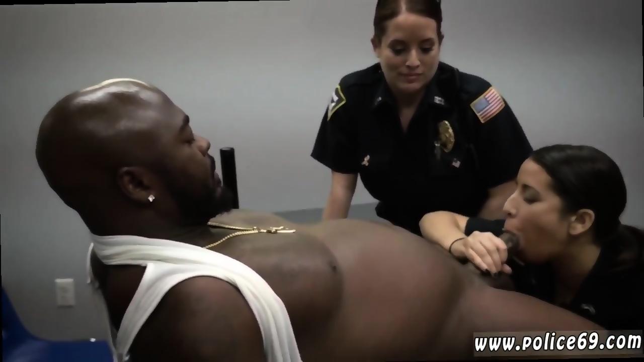 Big Black Dick Pounding Ebony