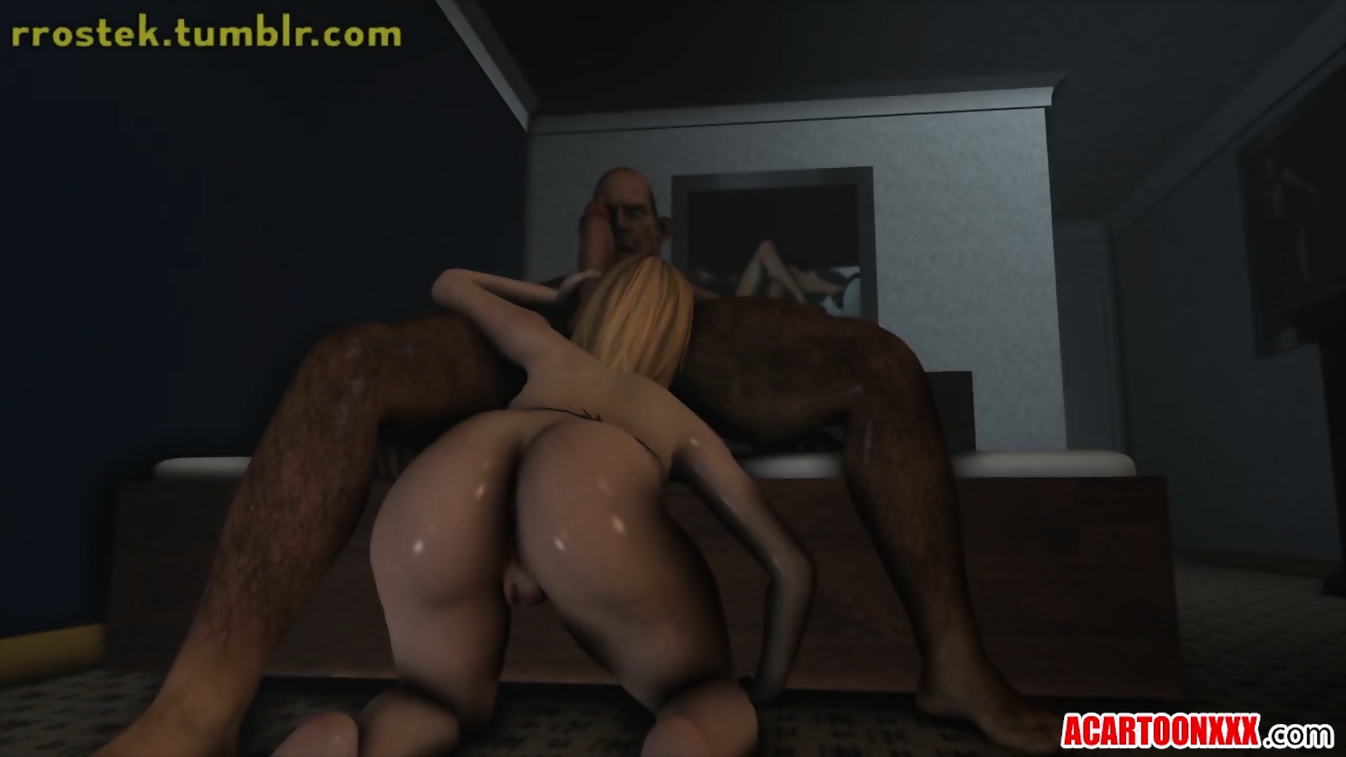 3D Big Tits Tumblr hardcore action for big tits and big ass 3d heroes - eporner