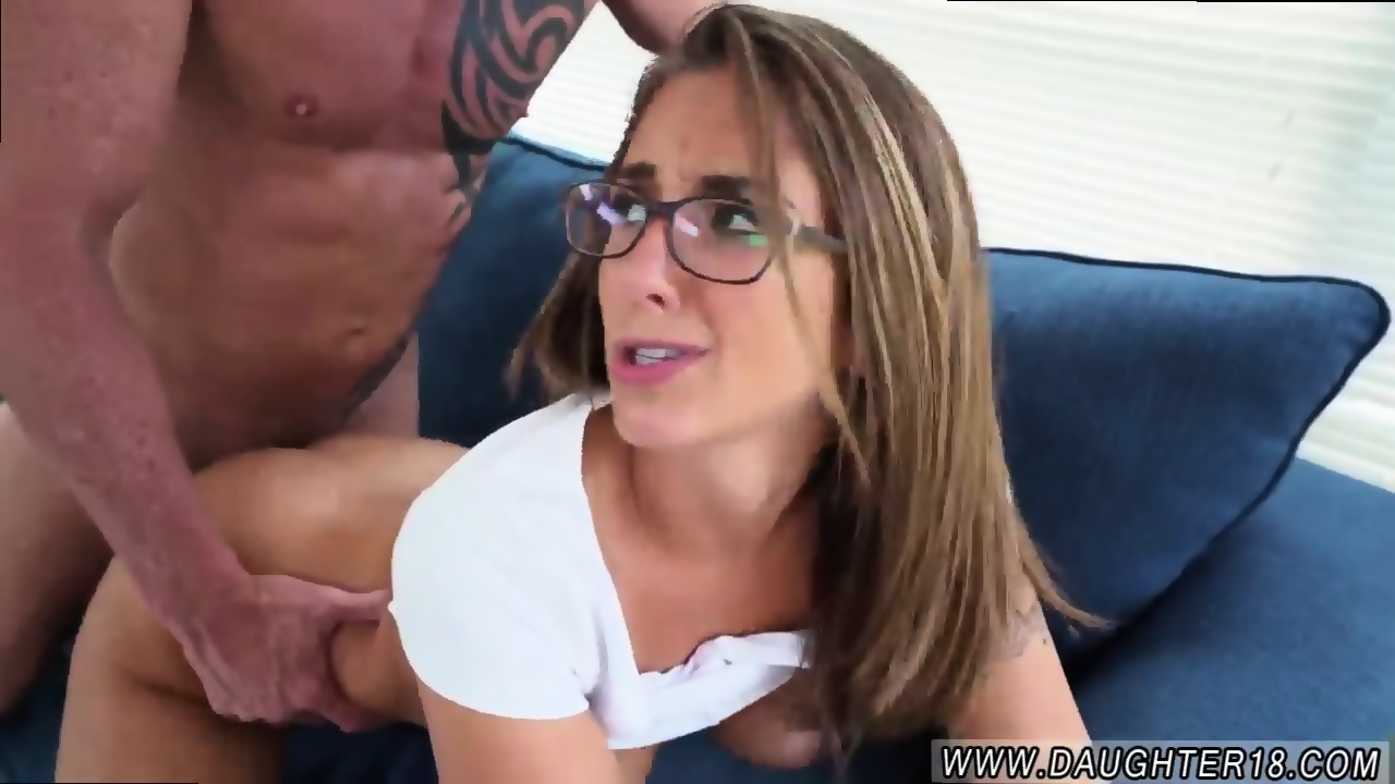 Dirty Talking Teen Blowjob