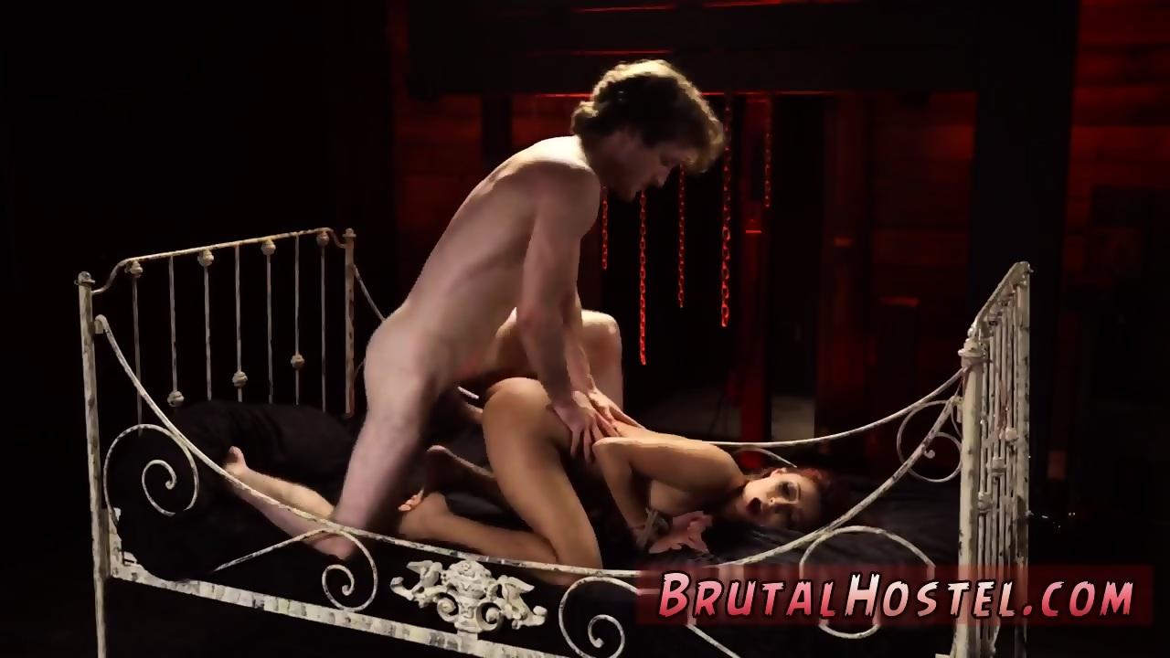 Vampire bondage