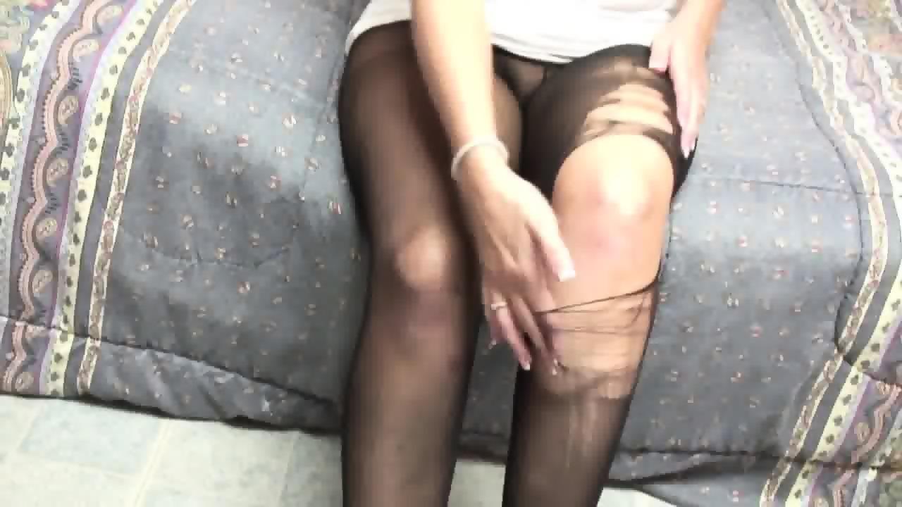 Dirty Pantyhose