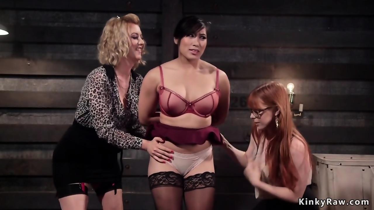 Brazilian lesbia horney fuckin