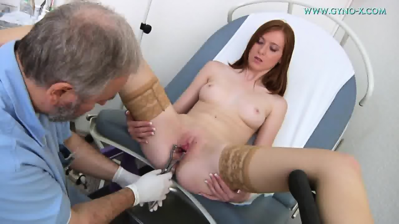Mature Doctor Sex