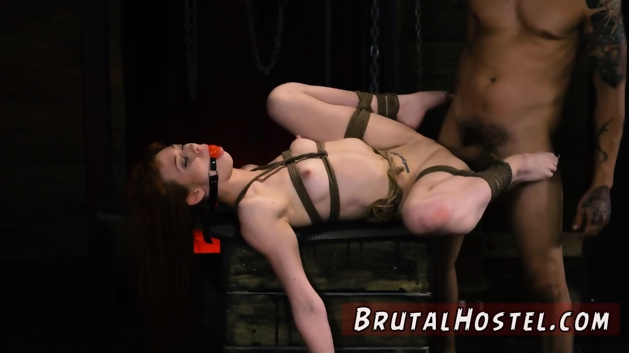 Pictures of sexual bondage
