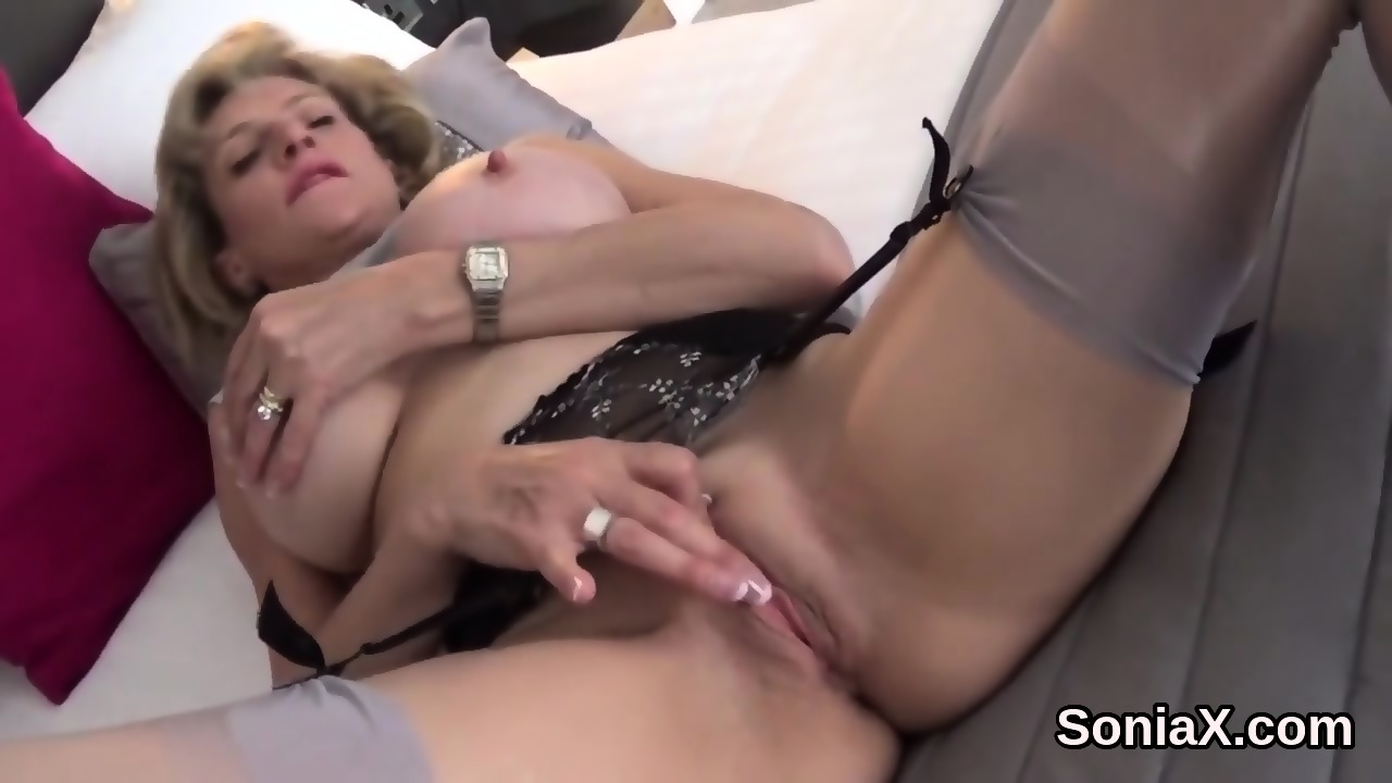 Gill Ellis Porn