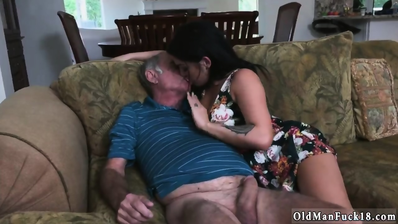 Flat Chest Teen Blowjob