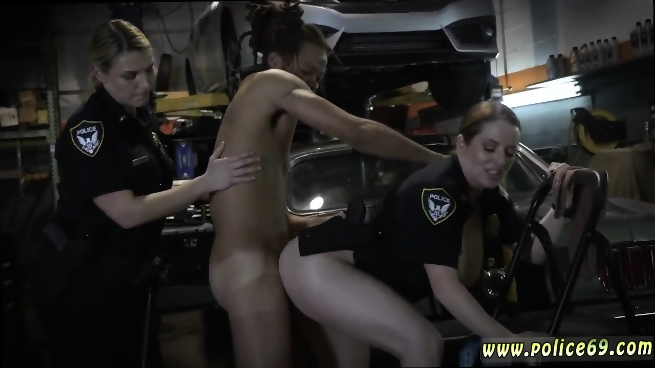 Girl Masterbating Car Public