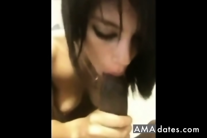 Amateur tranny sucking dick tumblr