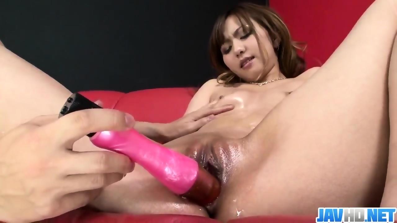 Serious porn with Japanese beauty, Yuuka Kokoro - More at javhd.net - scene