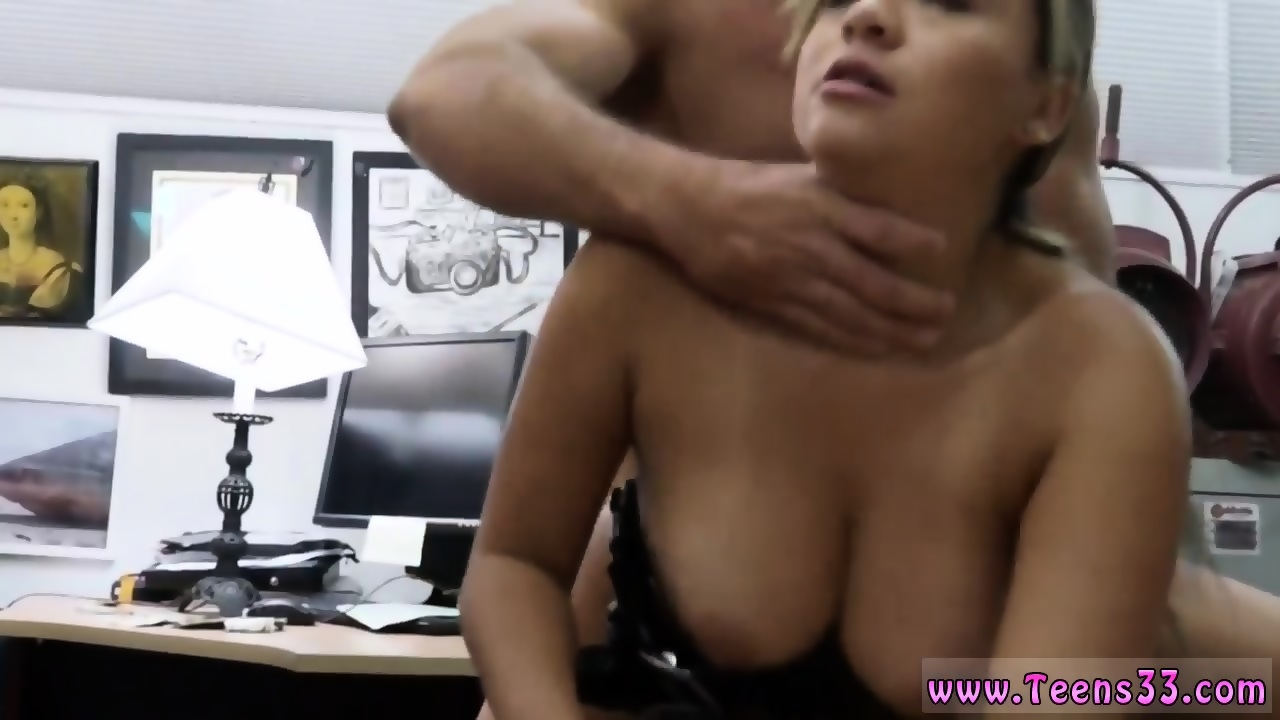 Sexy with big tits