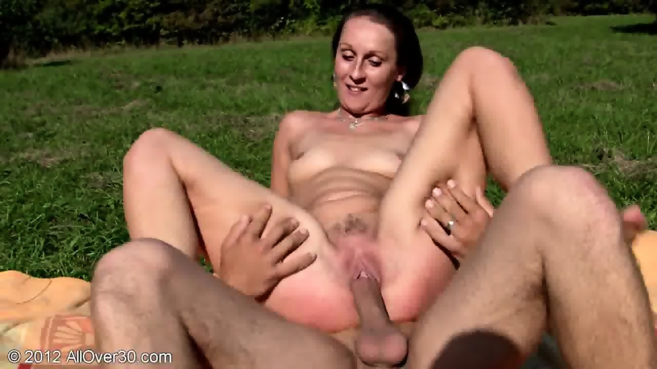 Apologise, but, outdoor granny porn