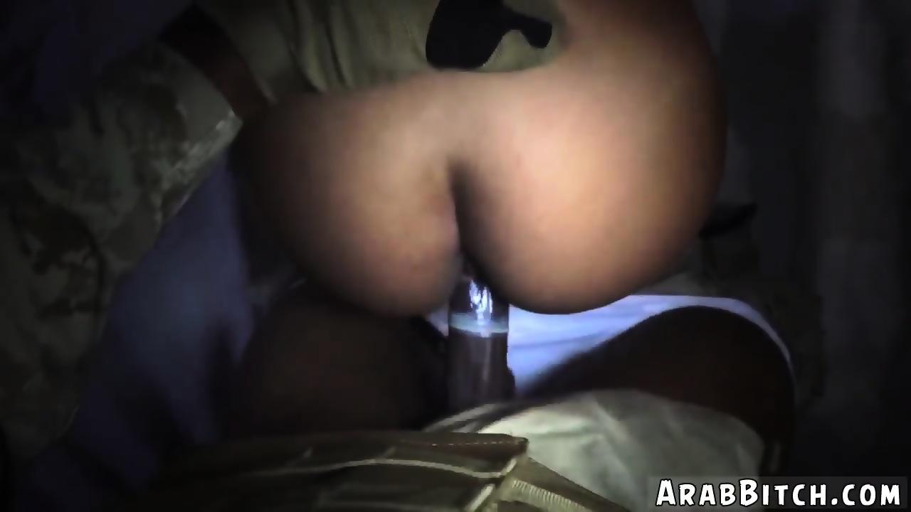 Redhead Teen Anal Threesome