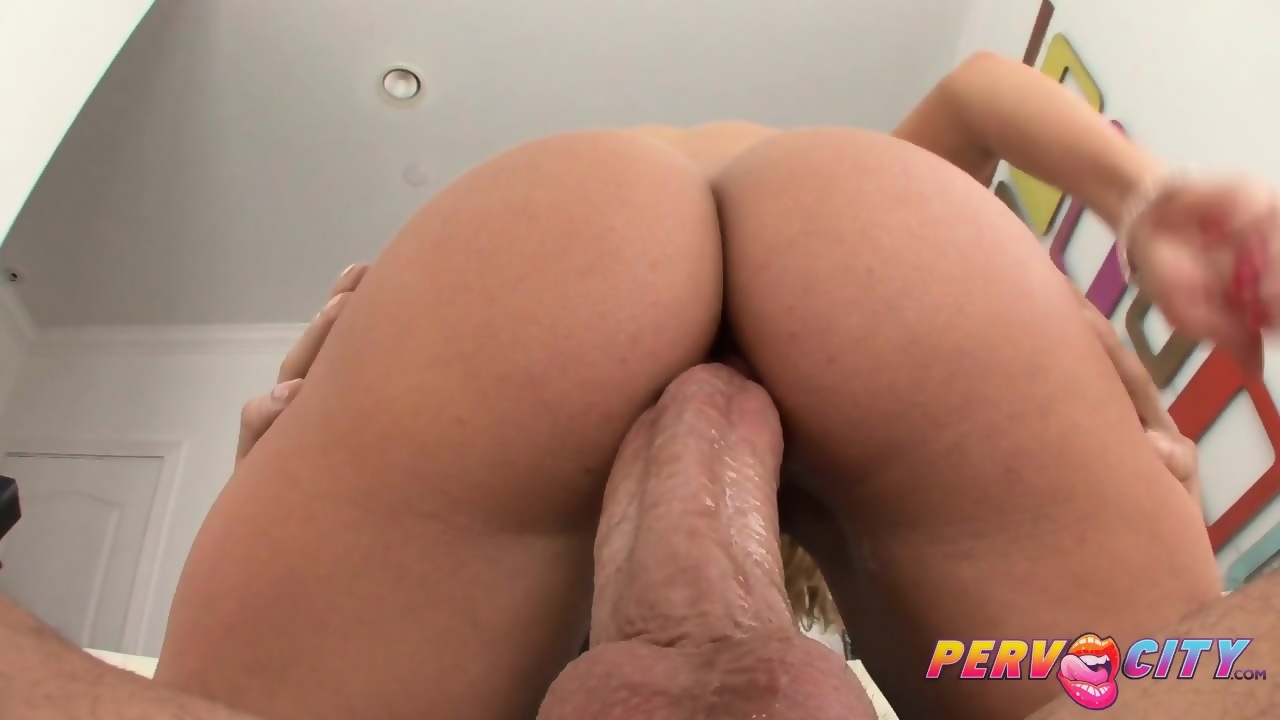 PervCity Amber Ashlee Anal Sex With Mike Adriano - Amber ...