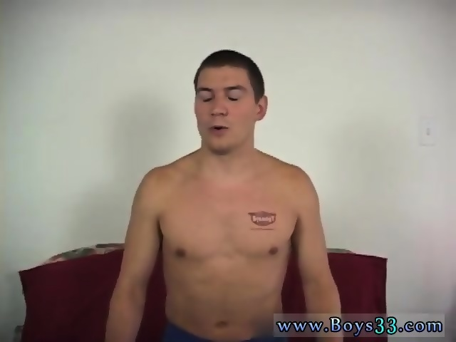 Men comparing cock size