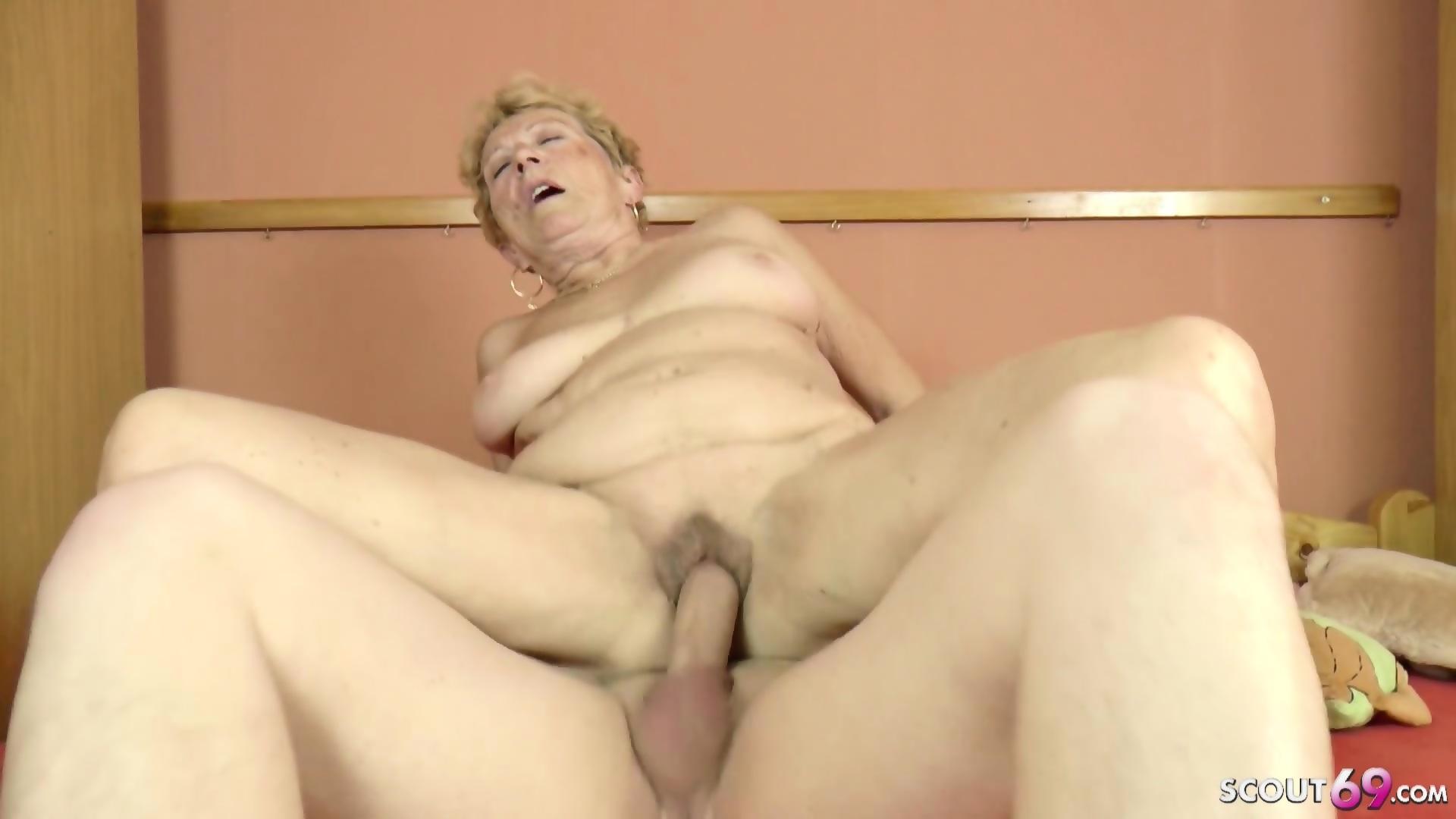 older german men sex tube