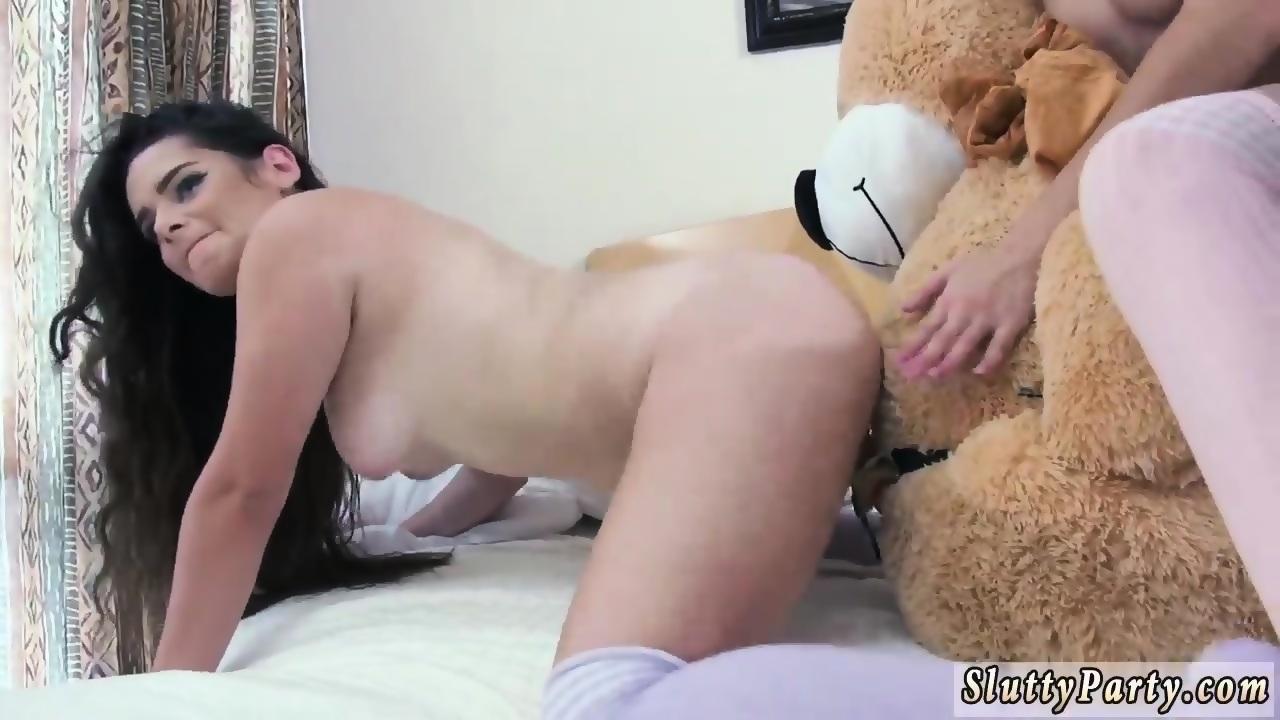 real lesbian massage