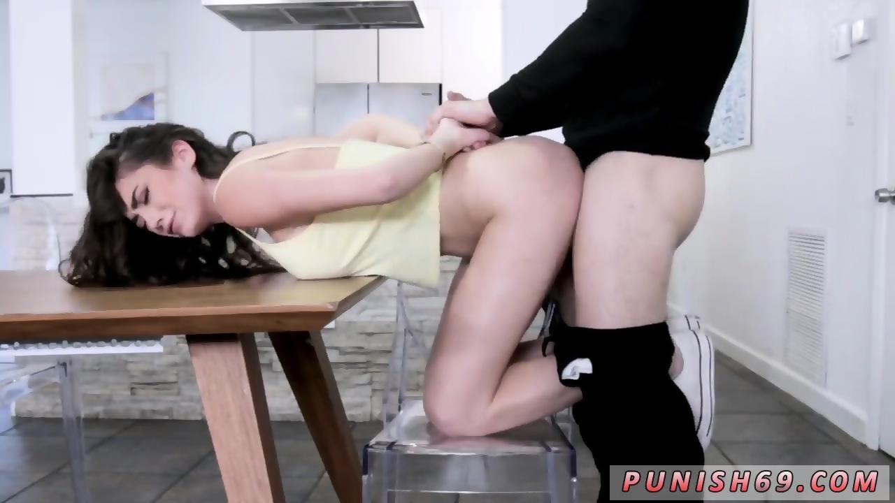 Teen feet domination and hd sex machine bondage squirt Ashly Anderpal s son  in Treat Me