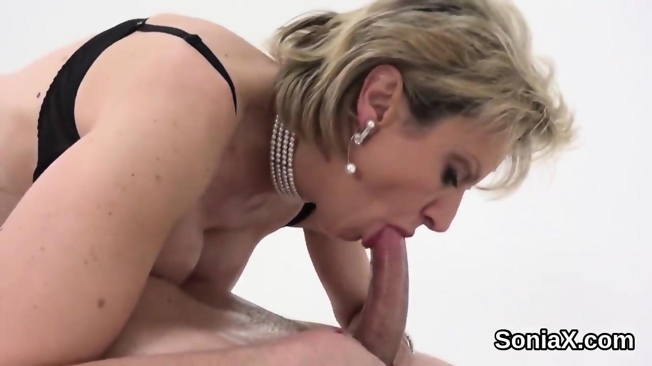 Milf anal mpeg