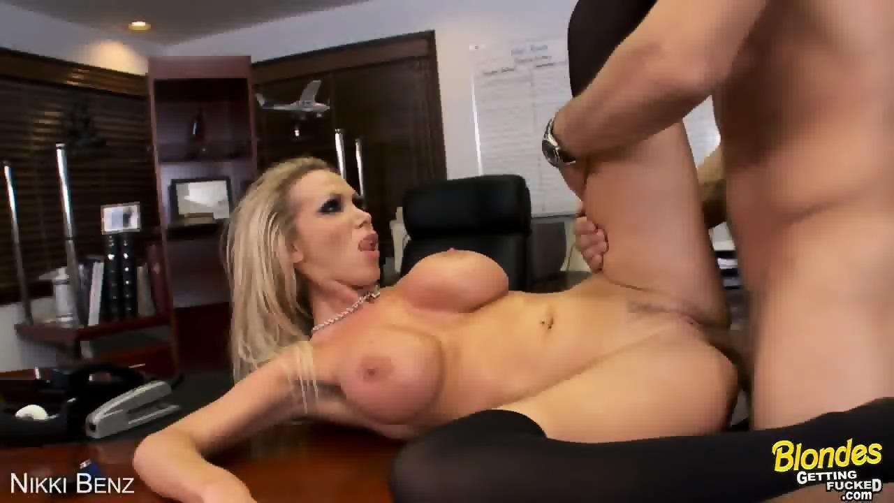 Nikki Benz Porn Hd