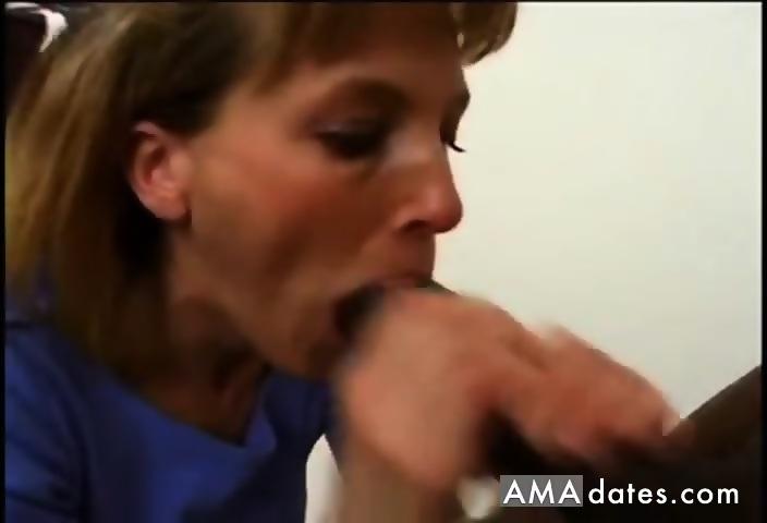 Mature Milf Blowjob Swallow