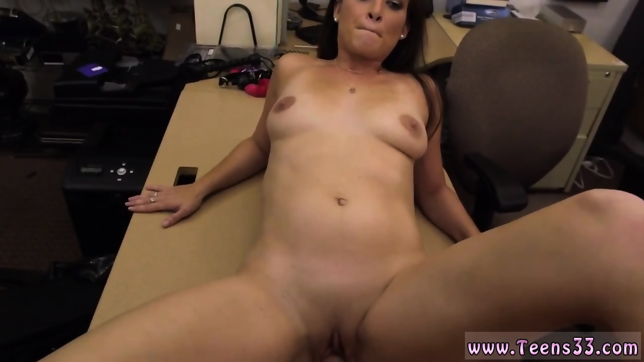 Naughty milf fuck and facial