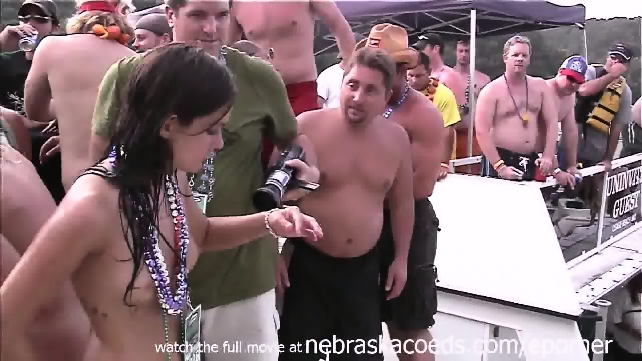 image Homevideo of our ex friends being naked while drinking