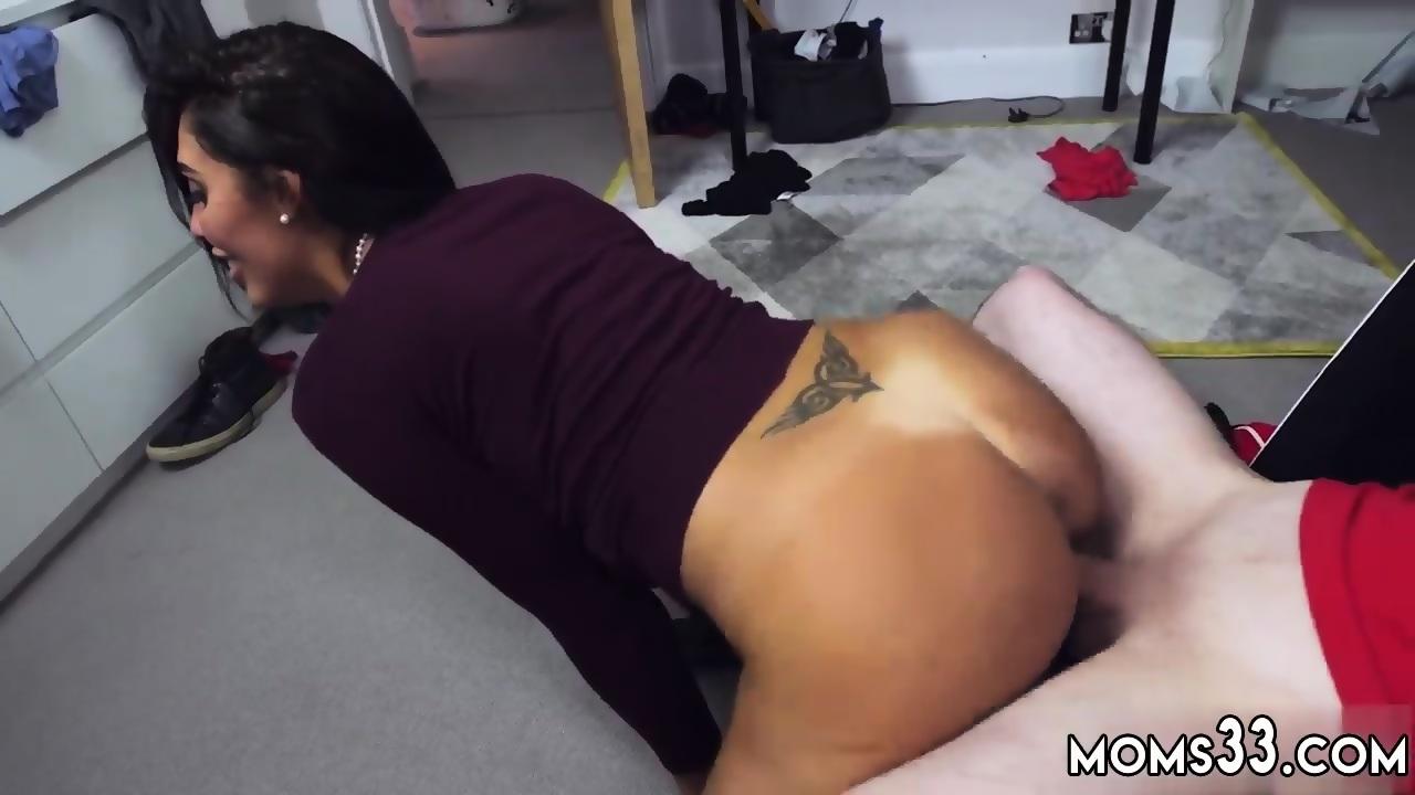chubby milf ass