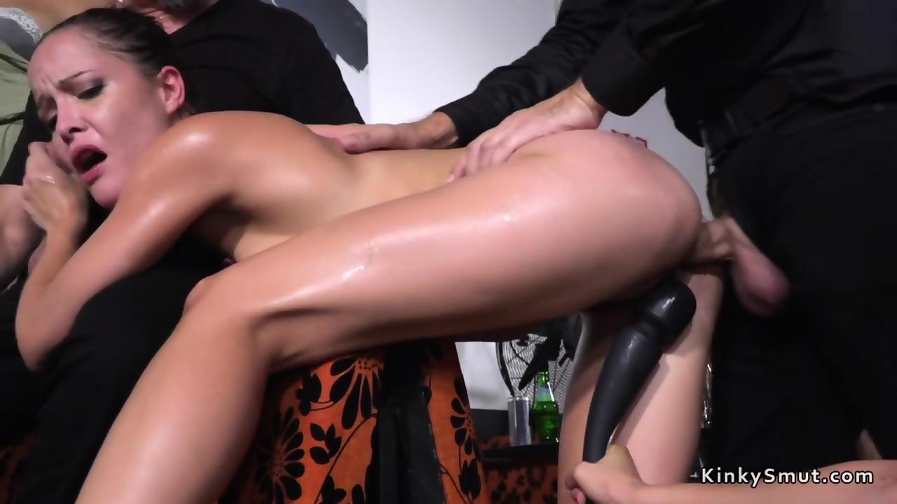 Babe Orgasm